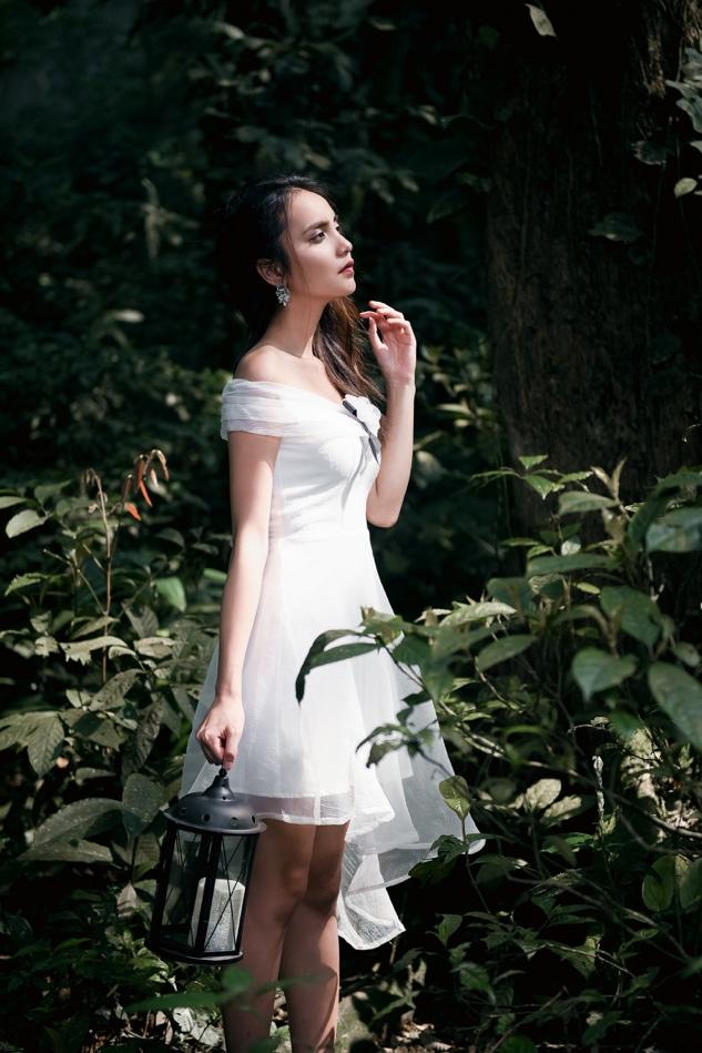 """Đẹp mỏng manh cùng BST """"The Fairy Of Ballet"""" - Ảnh 3."""