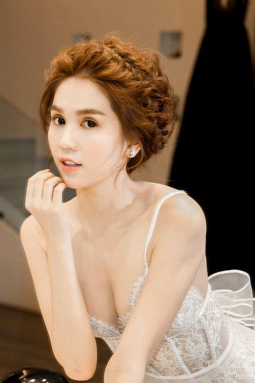 Ngọc Trinh thừa nhận tắm trắng tại Viện thẩm mỹ Lavender suốt 8 năm - Ảnh 6.