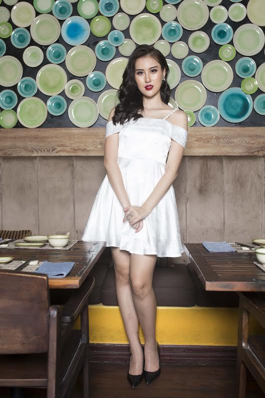 Hà Lade đẹp mê hồn như quý cô Paris trong lookbook mới của 20Again - Ảnh 6.