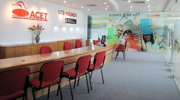 Điểm mặt những trung tâm luyện thi IELTS uy tín tại Hà Nội - Ảnh 2