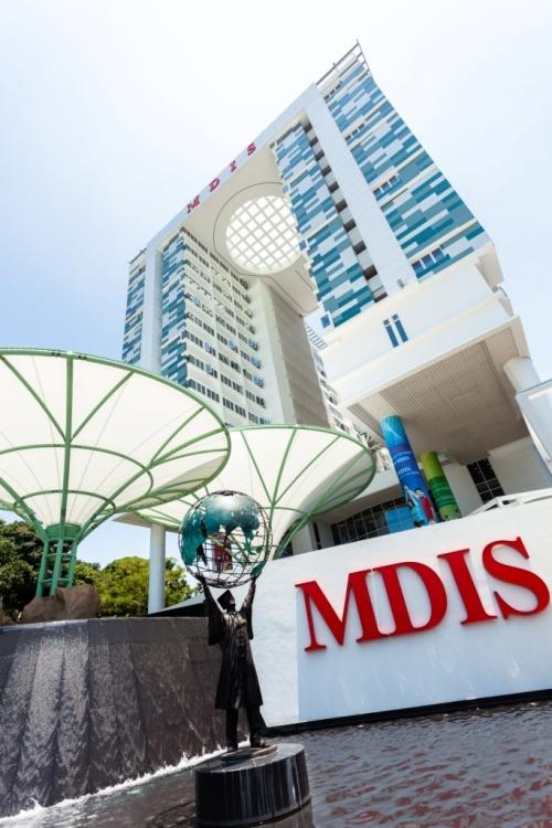 """Hội thảo """"Du học MDIS Singapore: Chi phí tiết kiệm - Tiêu chuẩn quốc tế"""" - Ảnh 1."""