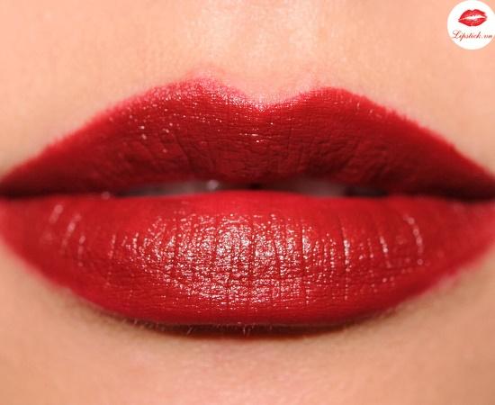 Givenchy 25 Rouge & 01 Le Rouge: Phiên bản giới hạn có 1-0-2 cho tín đồ yêu son đỏ - Ảnh 5.