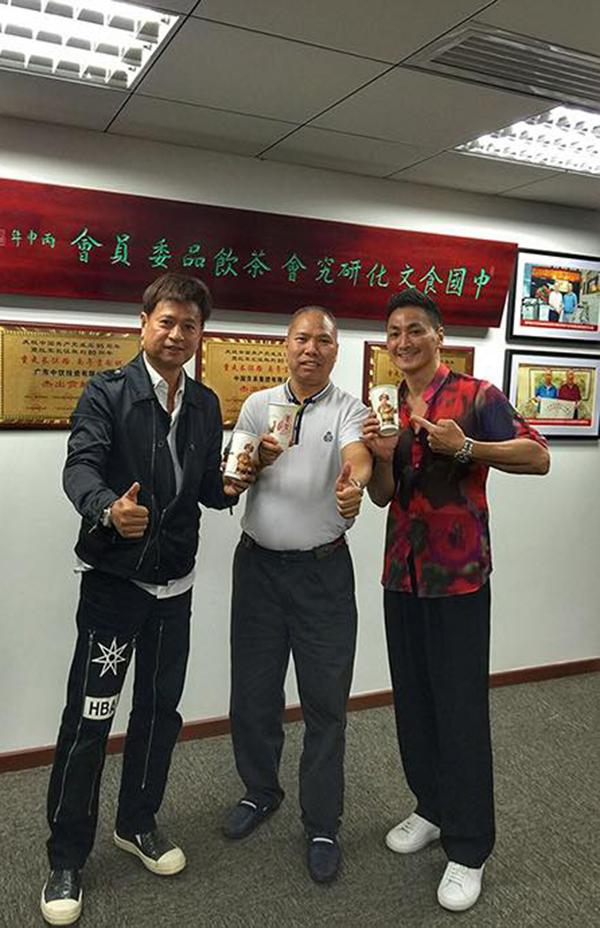 IGong Cha – Thương hiệu trà sữa độc đáo dành cho giới trẻ Hà thành - Ảnh 3.