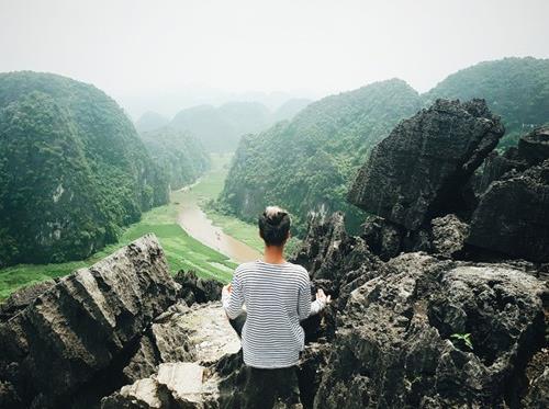 Theo chân Trí Nghĩa, học cách chụp ảnh đẹp như mơ chỉ với một chiếc điện thoại - Ảnh 7.