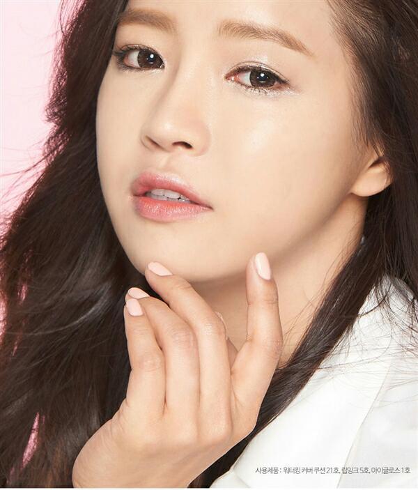 Đánh giá nhanh 3 loại mỹ phẩm Hàn Quốc đang khiến giới trẻ mê mẩn - Ảnh 1.