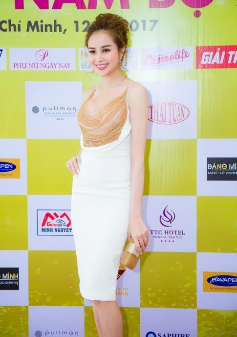 Hoa hậu Sella Trương cùng đạo diễn Lê Cung Bắc làm giám khảo tuyển chọn Hoa khôi Nam Bộ - Ảnh 6.
