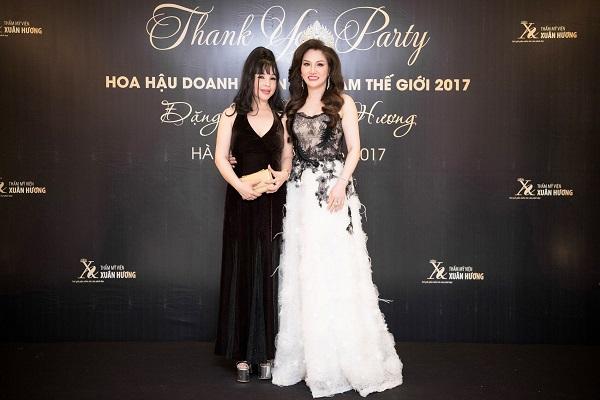 Dàn Hoa hậu, Á hậu Việt lộng lẫy khoe sắc tại sự kiện - Ảnh 11.