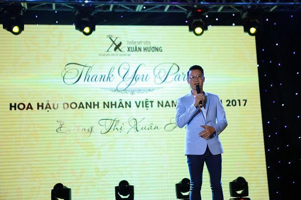 Dàn Hoa hậu, Á hậu Việt lộng lẫy khoe sắc tại sự kiện - Ảnh 13.