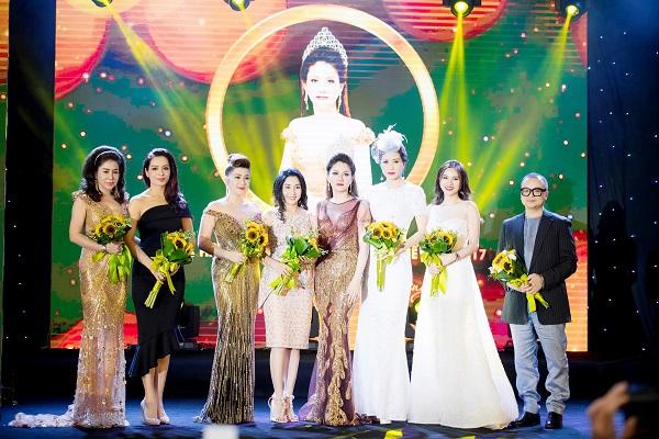 Dàn Hoa hậu, Á hậu Việt lộng lẫy khoe sắc tại sự kiện - Ảnh 17.