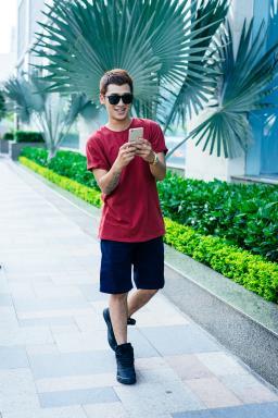 """Tronie Ngô tiết lộ bí quyết selfie """"chụp phát ưng ngay"""" cùng Vivo V5s - Ảnh 6."""