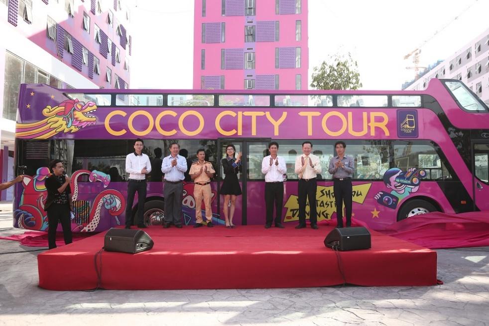 Khám phá tuyến xe bus 2 tầng phục vụ du lịch đầu tiên tại Đà Nẵng - Ảnh 3.