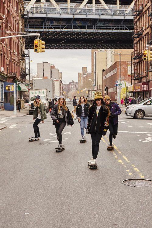 Từ Skateboard đến thời trang: Thế giới là không có giới hạn? - Ảnh 3.