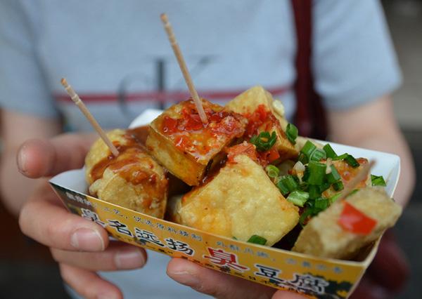 Những món ăn đường phố gây thương nhớ ở Đài Loan nhất định phải thử - Ảnh 7.