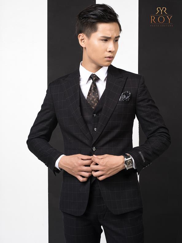 Bộ sưu tập thời trang phong cách Hàn Quốc dành cho phái mạnh - Ảnh 6.