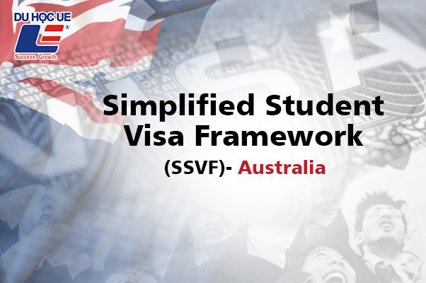 Du học Úc không cần chứng minh tài chính với chương trình SVFF - Ảnh 1.