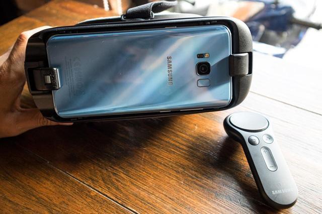 Galaxy S8 và GearVR đã cho thấy tương lai của game như thế nào? - Ảnh 4.