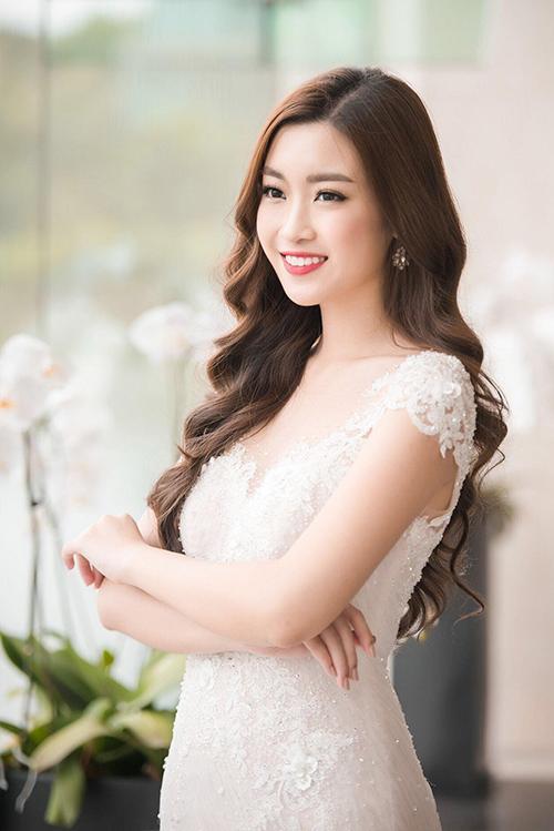 Bị nghi ngờ khả năng, liệu Đỗ Mỹ Linh có làm nên kì tích tại Miss World 2017? - Ảnh 8.