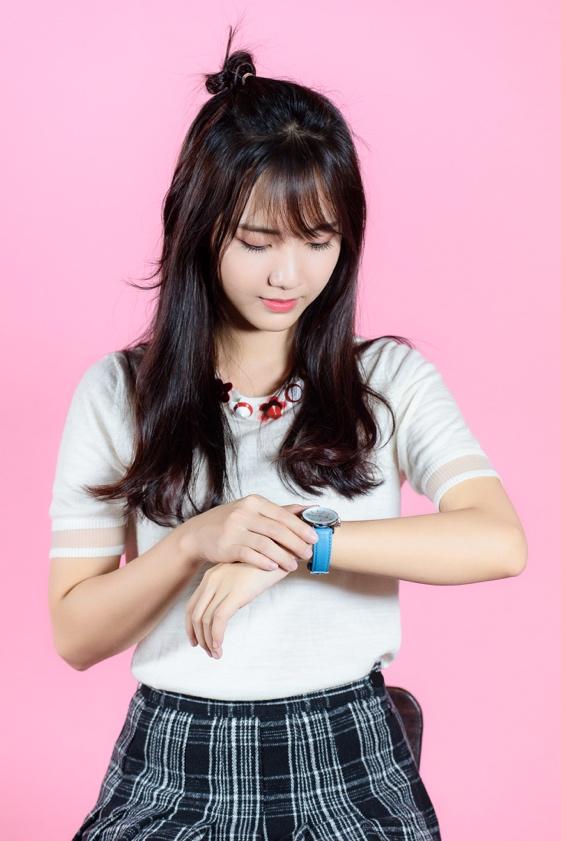 Cách chọn phụ kiện tôn nét quyến rũ như Kim Yoo Jung - Ảnh 4.