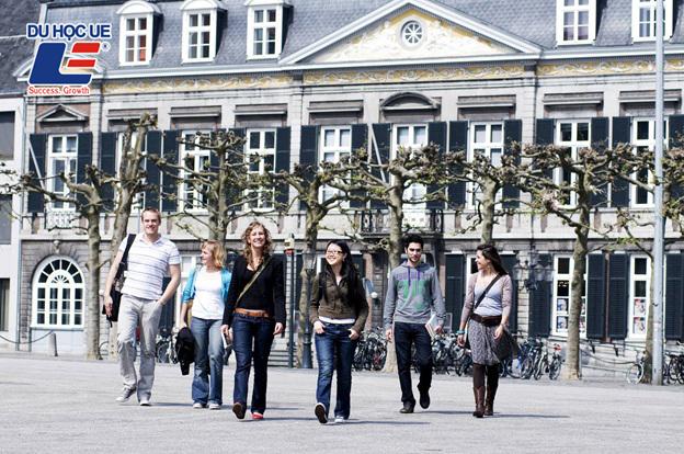 Tại sao nên chọn du học Hà Lan? - Ảnh 2.