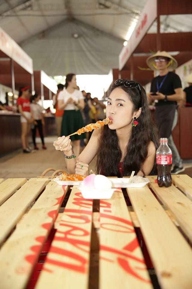 Giới trẻ tưng bừng check-in tại lễ hội ẩm thực đường phố Coca-Cola - Ảnh 15.