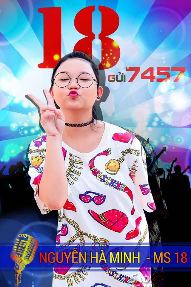 Top 6 Giọng hát Việt nhí tham gia sự kiện Lễ hội tuyết rơi củaApaxEnglish - Ảnh 2.