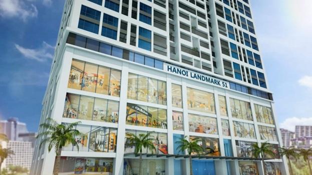 """Hanoi Landmark 51 – """"Tổ ấm"""" bền vững của người trẻ"""