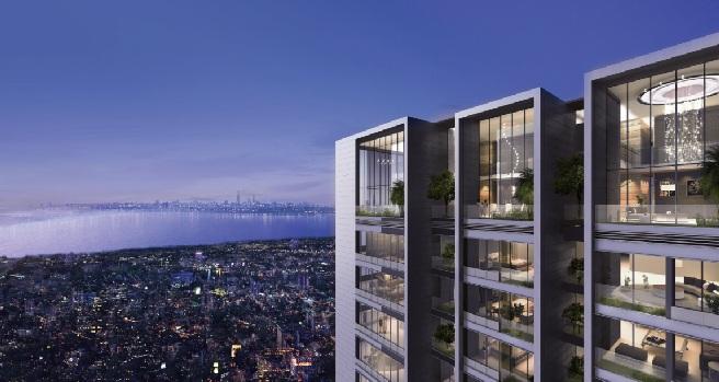 Dự án 'vàng' khẳng định đẳng cấp mới về chất lượng sống tại thủ đô