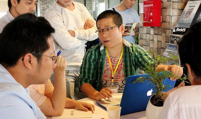 Netlink Corp khởi động chương trình Nâng tầm giá trị quảng cáo Publisher Việt