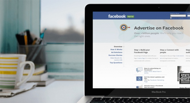 Quảng cáo trên Facebook có thực sự hiệu quả với ngành bất động sản?