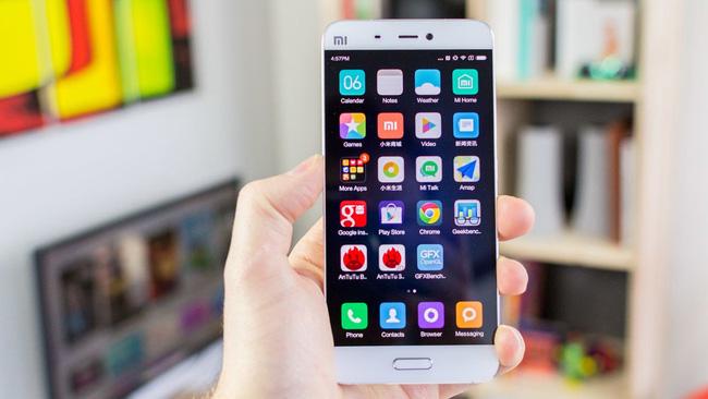 Siêu phẩm smartphone được báo Mỹ ca ngợi tốt như iPhone, giá chỉ 7 triệu lần đầu bán chính hãng tại Việt Nam