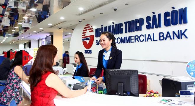 SCB dành nhiều quà tặng hấp dẫn cho khách hàng mở thẻ tín dụng quốc tế