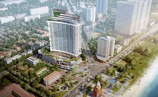 A&B Central Square – Cơ hội đầu tư hấp dẫn tại thành phố biển Nha Trang