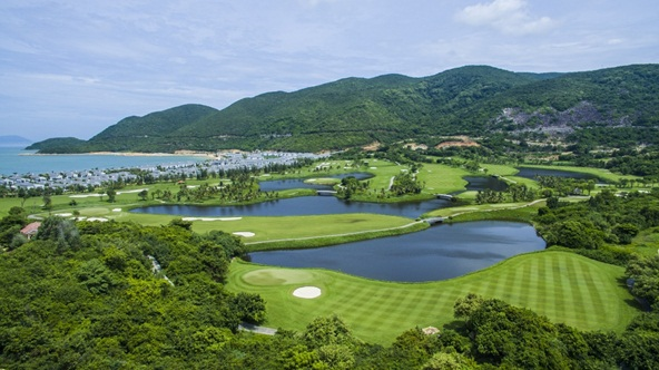 6 ưu điểm hấp dẫn của Vinpearl Golf Land Resort & Villas