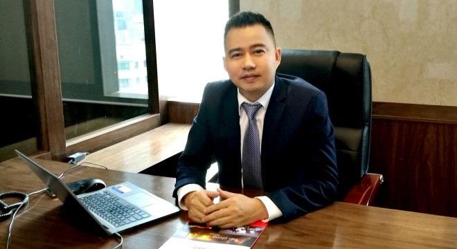 Tổng Giám đốc chứng khoán Toàn Cầu: 'Bắc tiến', dự kiến tăng vốn vào quý II