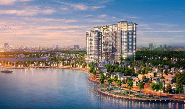 Các yếu tố làm gia tăng giá trị bất động sản Hồ Tây