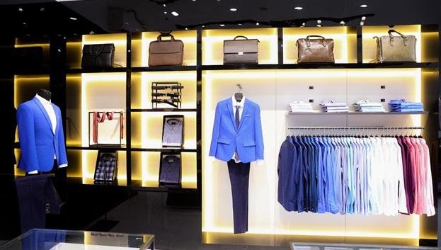 Thương hiệu thời trang nam ARISTINO khai trương showroom thứ 40