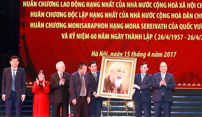 6 nhiệm vụ lớn Thủ tướng giao BIDV nhằm lọt top 25 NHTMCP lớn nhất ASEAN