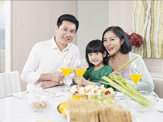 RichLane Residences – Nơi an cư lý tưởng cho cả gia đình.