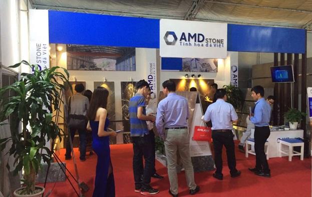 AMD Group và những bước đi thay đổi tư duy ngành đá