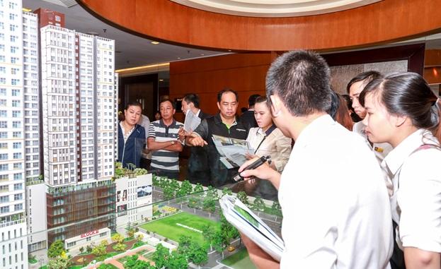 Lợi nhuận hấp dẫn khi đầu tư cho thuê căn hộ khu trung tâm