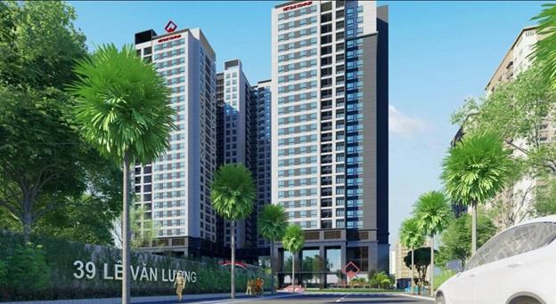 Mở bán và khai trương căn hộ mẫu Việt Đức Complex
