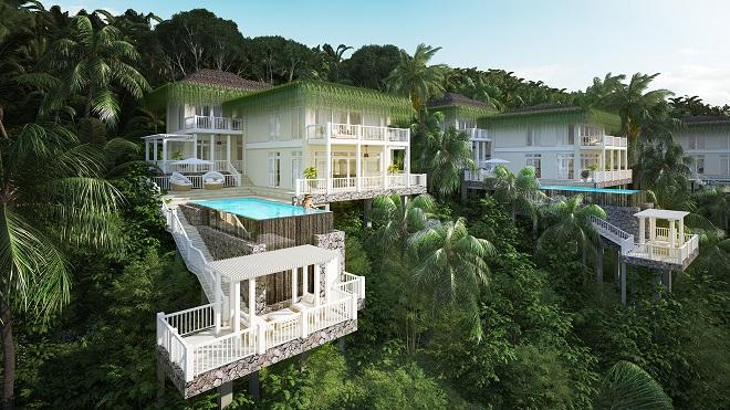 Tỷ phú Thụy Sỹ hé lộ về những dự định sẽ làm ở Bãi Kem- Phú Quốc