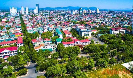 Thị trường bất động sản cao cấp thành phố Vinh: Đang chờ được lấp đầy