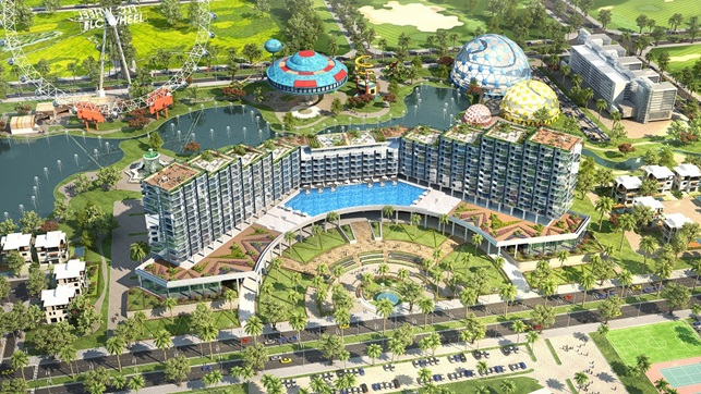 """FLC Grand Hotel Sầm Sơn: Cuốn sổ tiết kiệm thứ hai """"lãi"""" trên 10%/năm"""