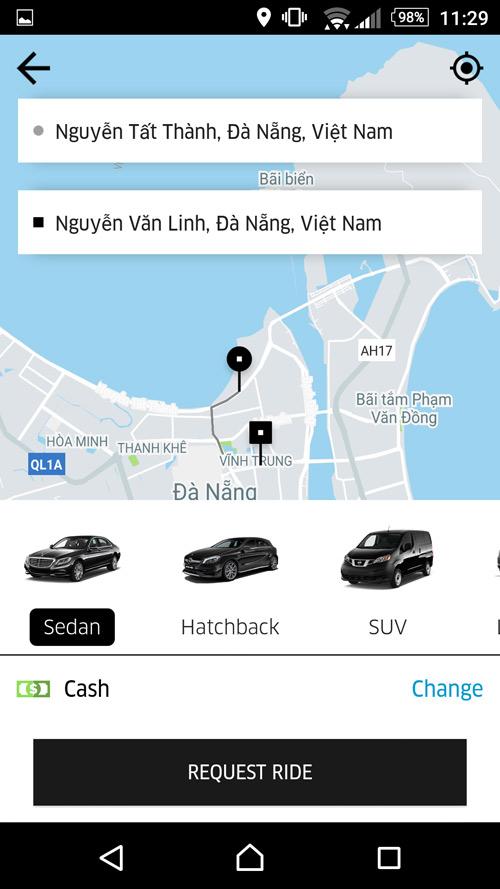 Tham vọng gọi vốn triệu đô của Startup Việt