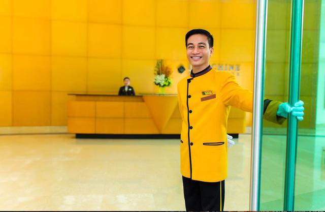 """Chương trình """" Serviced Residences"""" được triển khai bởi Indochine Park Tower."""