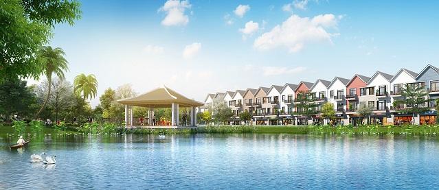 Park Riverside Premium – Một trong những dự án nhà phố được ưa chuộng tại quận 9.