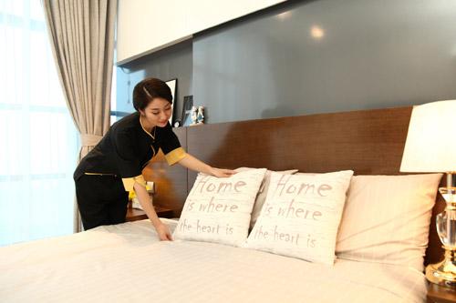 5 Seasons cung cấp các dịch vụ nguyên tắc khách sạn 5 sao giúp cuộc sống bạn phát triển thành tiện lợi hơn.