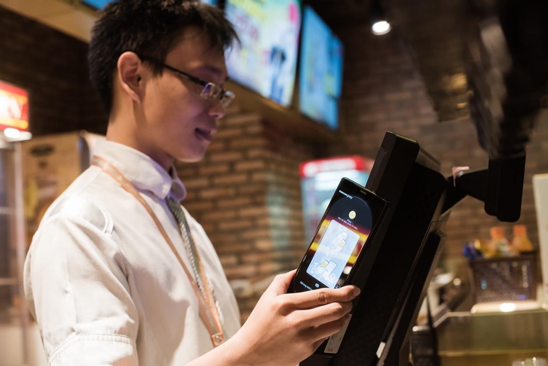 Kết quả hình ảnh cho Xu hướng phát triển dịch vụ thanh toán di động