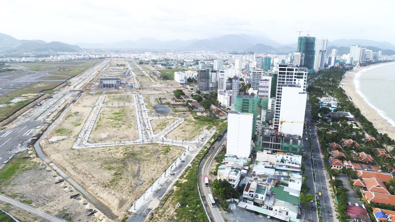 Piania City – khu đất đắt giá còn sót lại của thành phố Nha Trang.